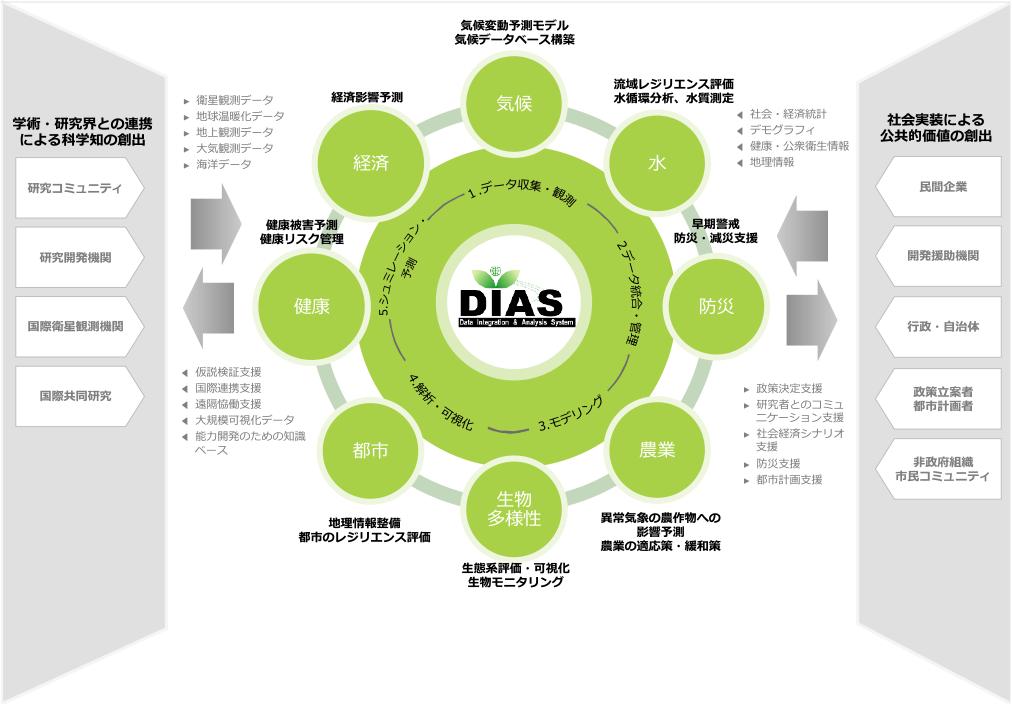 DIASの概要